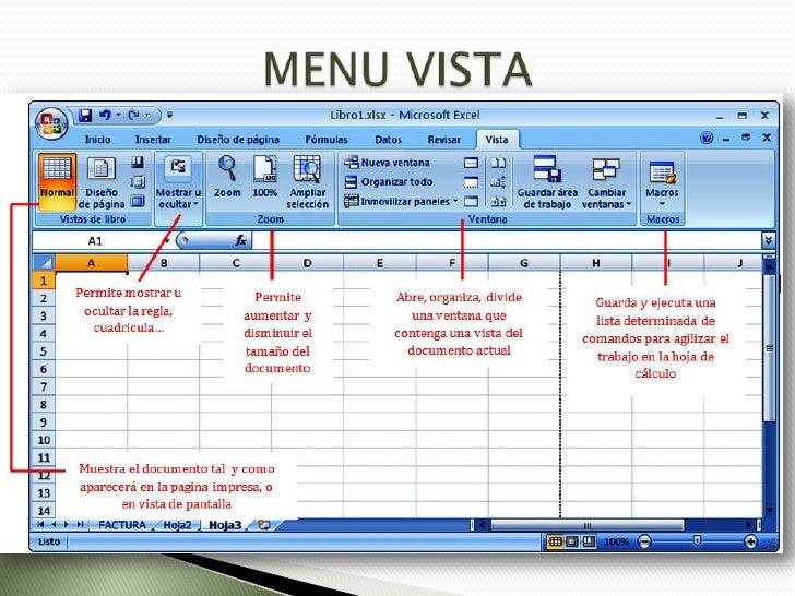 Suite De Oficina Excel