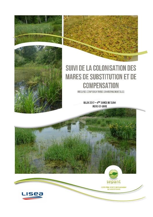 Vinciane Leduc – chargée de mission Biodiversité vinciane.leduc@sepant.fr 02 47 27 23 23