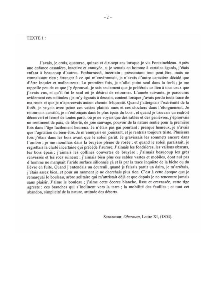 Corpus Capes interne 2007 Slide 2