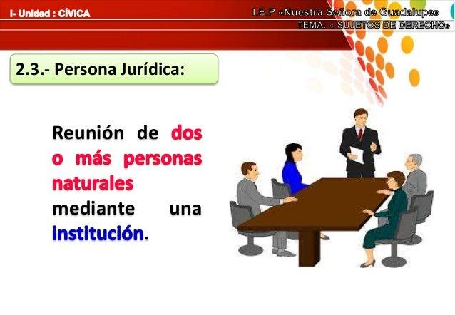 0cdfe888c4ac 8. a) Persona Jurídica sin fines de ...
