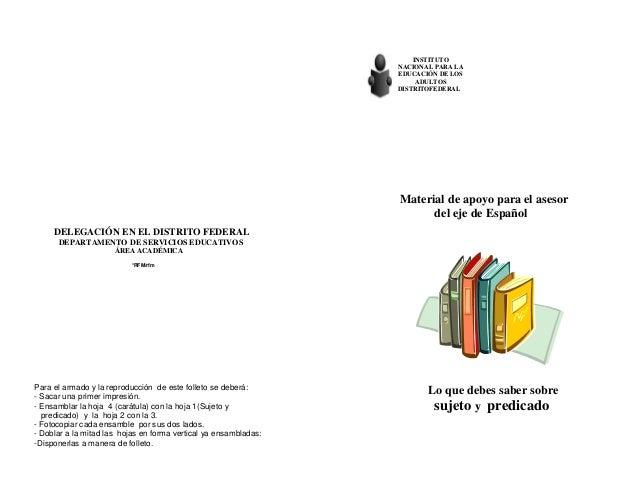 Bonito Sujeto Y Predicado Hoja De Trabajo De Grado 4 Motivo - hojas ...