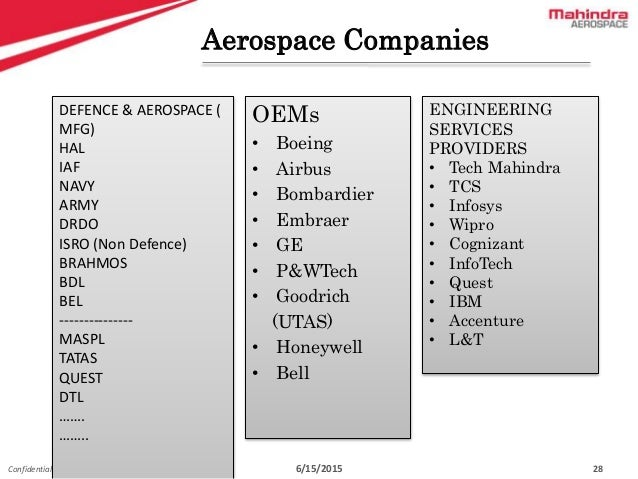 knowledge  skills   u0026 competenciesvfor the aerospace