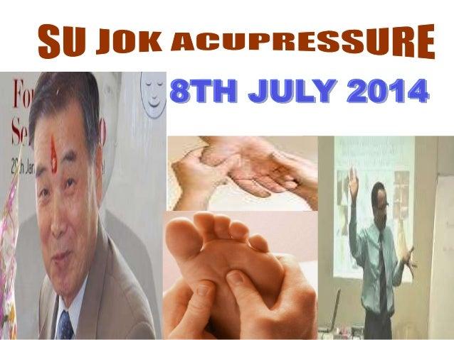Sujok Acupressure Knee, Back,Cervical,Joint Pain ...