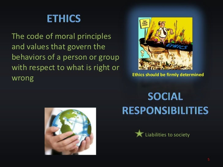 ethics and the role of individuals How do people become ethical leaders we have some evidence that having had an ethical role model can contribute to being perceived by one's followers as an ethical leader (brown & trevino, 2013) but we need a lot more research on this question for example, can ethical leaders be trained/developed does ethical.
