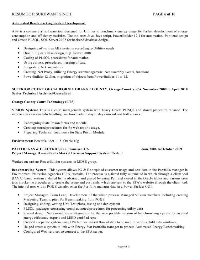 Sukhwant resume
