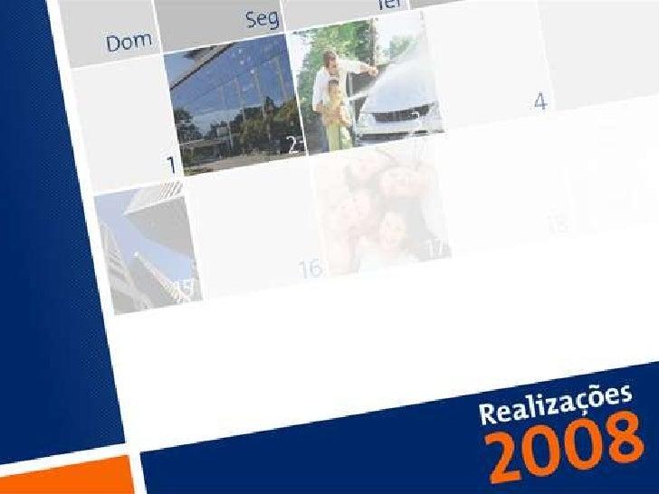 SulAmérica - PowerPoint Conceitual