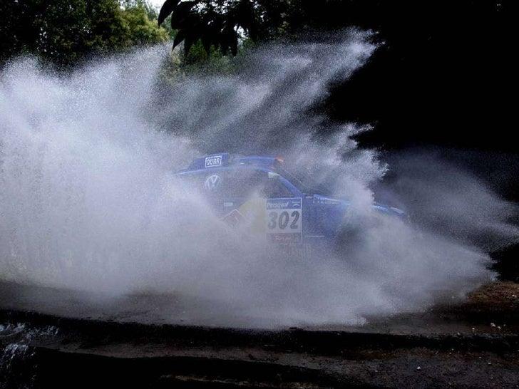 South America Rally Slide 3