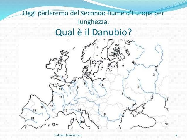 Cartina Europa Muta Fiumi Pieterduisenberg