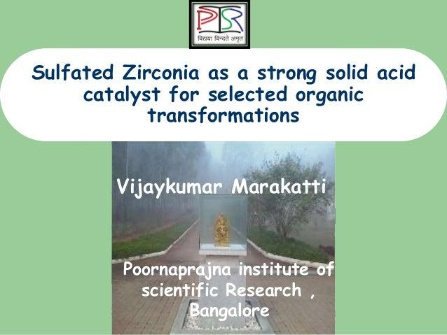 MetalsCeramicsPolymersCompositesZrO2synthesisPoornaprajna institute ofscientific Research ,BangaloreVijaykumar MarakattiSu...