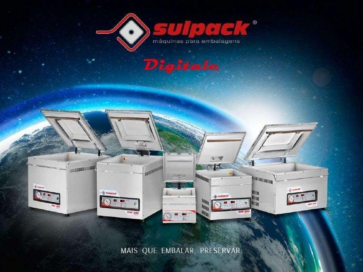 Sulpack Digitale