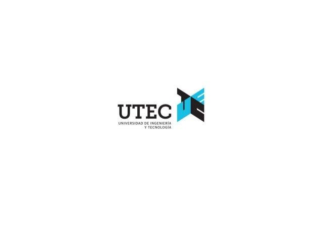 1. SOBRE SUMA SUMA es una iniciativa de UTEC con la que proponemos un espacio multidisciplinario en busca de redefinir el ...