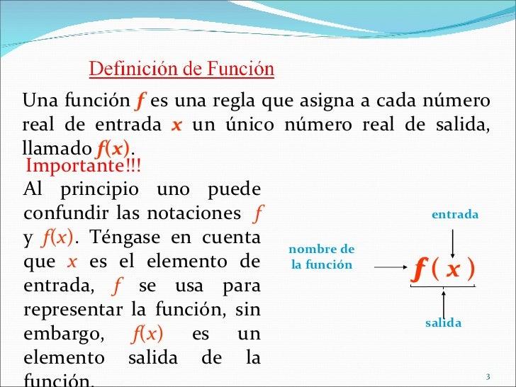 Suma de funciones for Funcion de salida