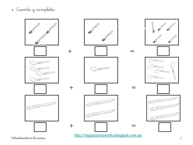 Sumas horizontal ei Slide 3