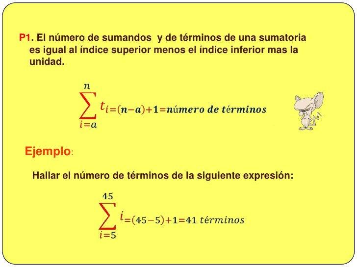 Gauss tenía que sumar lo siguiente:<br />1+ 2+ 3 + 4+ 5 + 6 + 7 + 8... + 95+ 96 + 97 + 98 + 99 + 100<br />Se dio cuenta ...