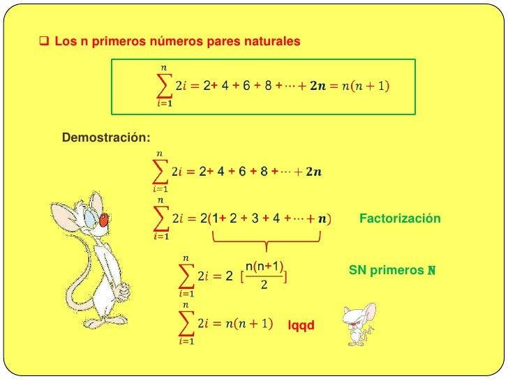P4. Una sumatoria cuyo índice inferior no es la unidad puede descomponerse de ésta manera:<br />𝑖=𝑎𝑛𝑡𝑖=𝑖=1𝑛𝑡𝑖−𝑖=1𝑎−1𝑡𝑖<...