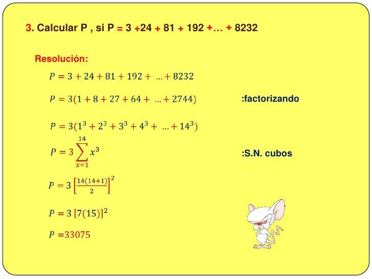 𝑥=130(3𝑥+2)<br /><br />2. Hallar<br />Resolución:<br />𝑥=1303𝑥+2=𝑥=1303𝑥+𝑥=1302<br /><br />:propiedad 3<br />𝑥=1303𝑥+...