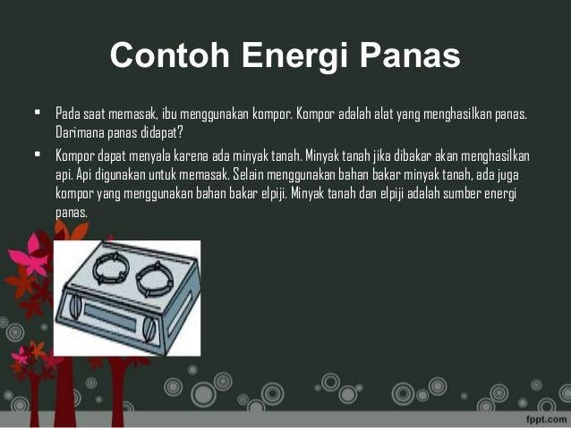 Contoh Sumber Energi Alternatif Yaitu Contoh 193