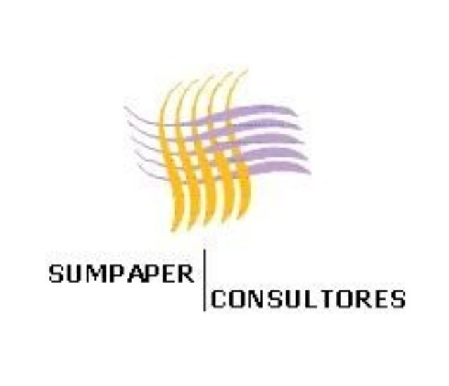 SUMPAPER CONSULTORES EL PAPEL DE LA GESTIÓN SUMPAPER CONSULTORES