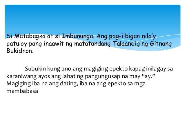 20 dating avtale Breakers i Manila