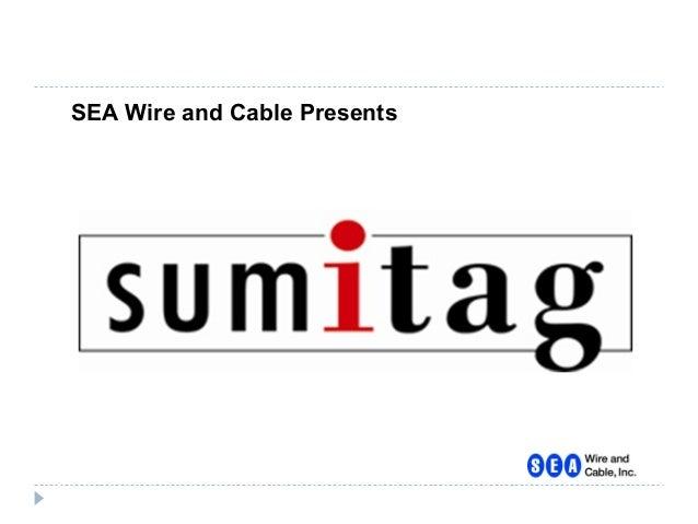Sumitag presentation