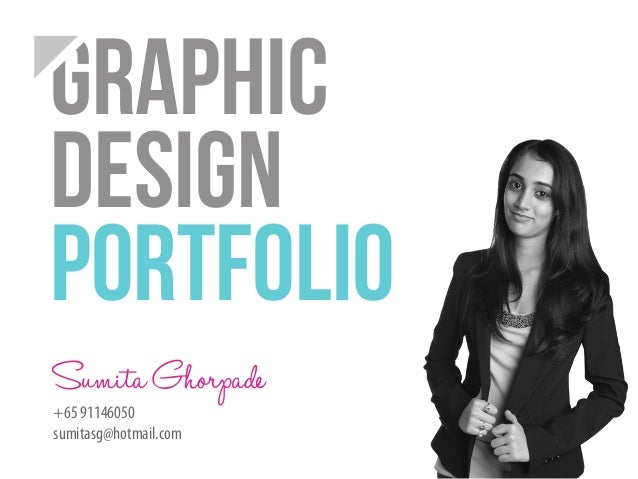 Sumita's Graphic Design Portfolio