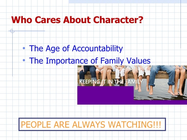 education character building essay Character counts is a framework, not a scope and sequence program nor a curriculum it provides practical strategies and tools to braid cc strategies with other programs such as pbis to foster positive climate change to produce exceptional results in the academic, social, emotional and character development domains by infusing six core.