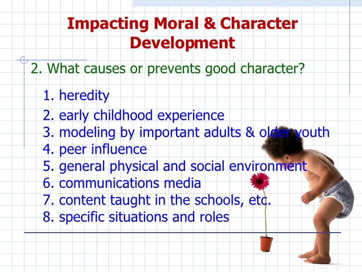 What are some good moral values