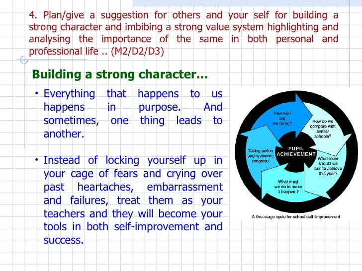 moral values character building  39