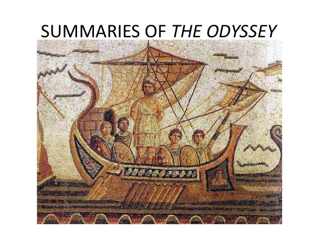 summary of the odyssey See full summary » stars: armand assante  how many episodes of the odyssey have you seen related items search for the odyssey on amazoncom.