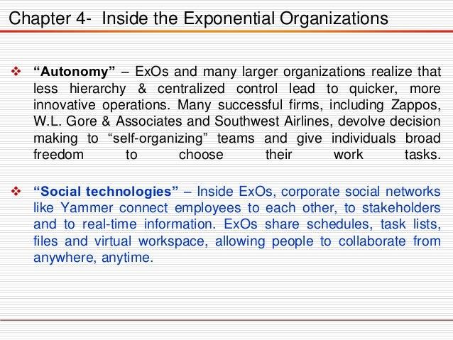 Startups Vs. Corporate