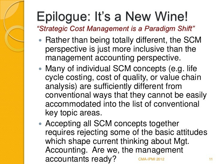 basic concepts in mgt acctg Understand basic management principles applying to individuals, small and large basic management principles part 1 - basic management functions management activities change concepts environment can be and is influenced.