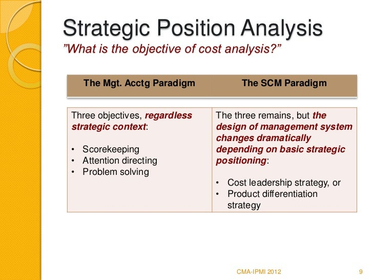 an analysis of pepsico strategic positioning Pepsico's 'focus' strategy - pepsico, us based pepsico conducted a major restructuring exercise in 1997-98 by spinning-off its restaurant and bottling business the restructuring was aimed at achieving improved focus on the company's core beverage (pepsi-cola) and snack food operations (frito-lay.
