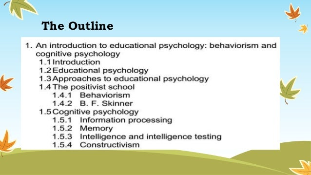 psychology chapter 6 notes An introduction to psychology notes psychology secondary course 5 13 basic psychological processes while studying behaviour it is one of the most important tasks for psychologists to understand the processes which collectively influence a particular behaviour these.