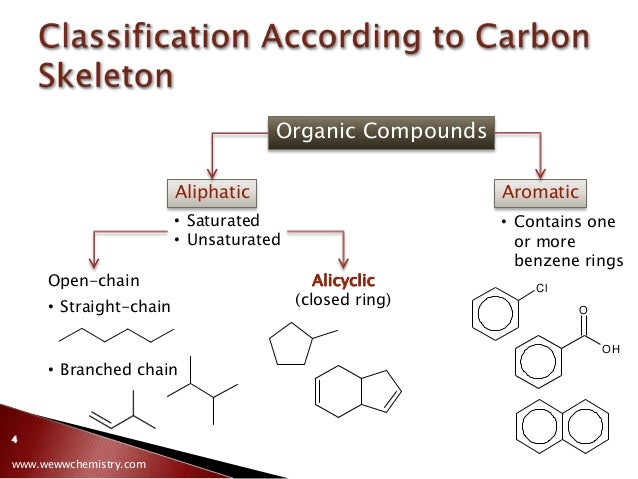 Organic Chemistry: Introductory Topics