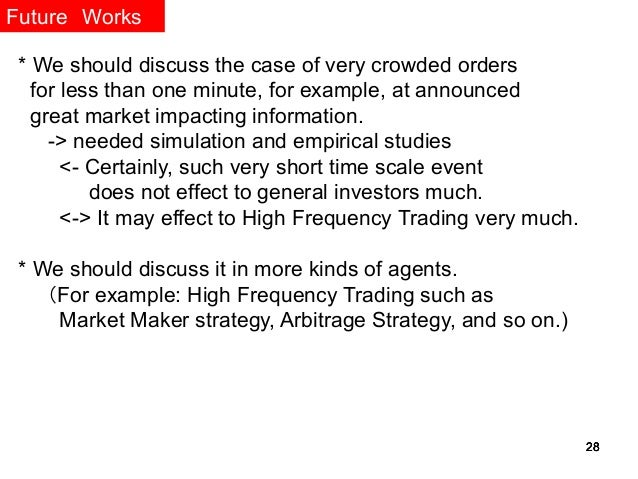 High frequency trading price dynamics models and market making strategies