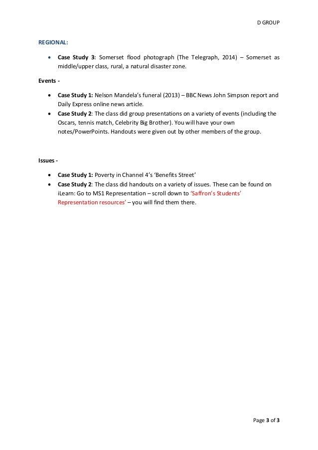 Marketing Case: Jones Blair Case Study Analysis Free Essay, Term Paper and Book Report