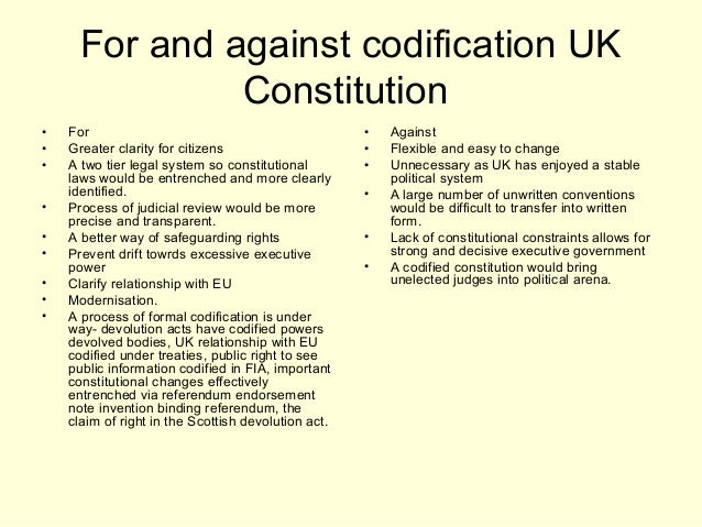 an overview of the constitution of uk The uk parliament: law-making, democracy and sovereignty  an overview of issues in the  consider whether the united kingdom would benefit from such.