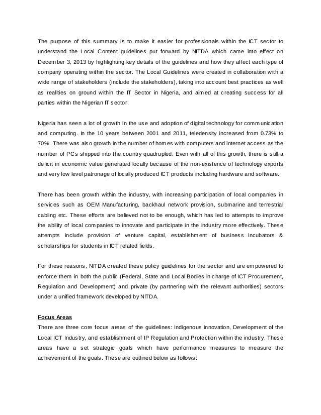 2018 Bakery Business Plan In Nigeria PDF Feasibility Studies