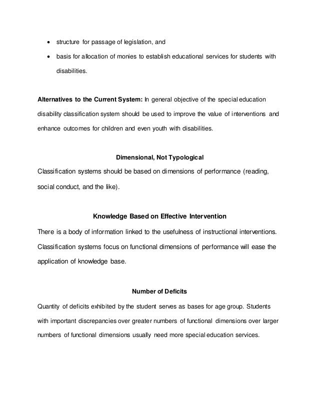 features of intellectual disability and interventions Staff coping and burnout in intellectual disability services  and potential interventions for staff within intellectual disability  the main features of.