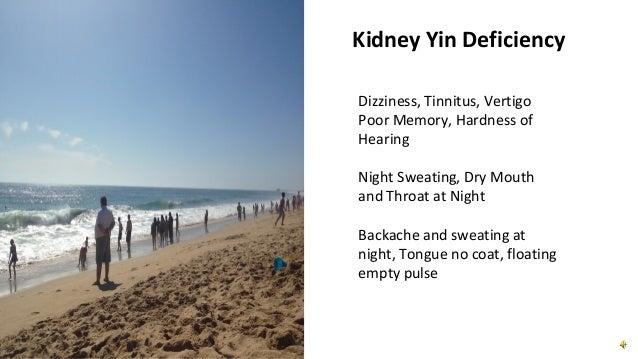 Summary of kidney pathologies