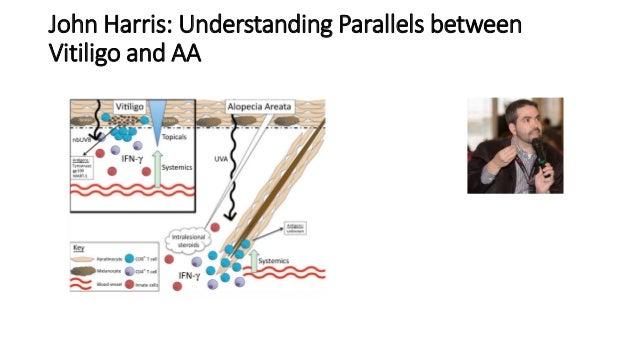 So much more… • Annemieke de Jong: Identifying Pathogenic TCRs in AA • Natasha Botchkareva: Role of miRNAs in AA • Dan Kap...