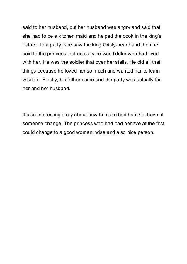 good kings bad kings sparknotes