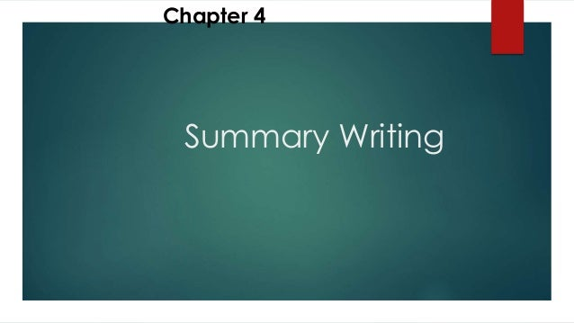 tips on summary writing Do you know tips on summary writing we can share them with you now.