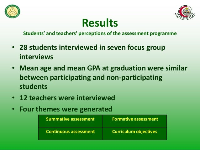 student and teacher perceptions of the A study of student achievement, teacher perceptions, and ixl math an abstract background ixl learning partnered with empirical education to study the effectiveness of.