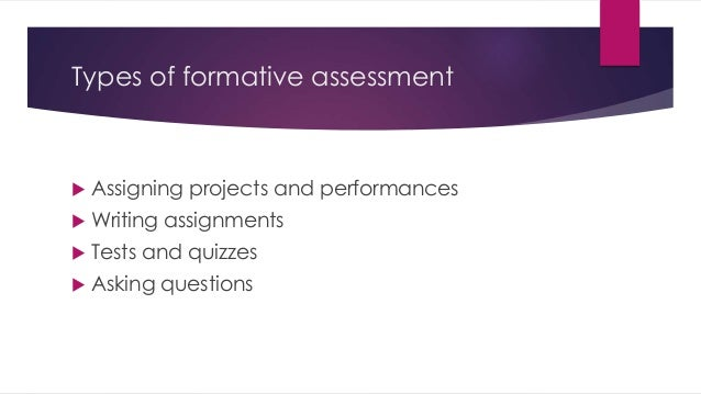 structure of internal summative assessment test essay Read this essay on assessment  the basic test takes twenty minutes,  grades are an example of the outcome of summative assessment to determine whether.