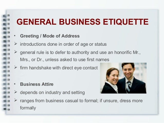 Tips  Resources  Columbia Cce Workplace Etiquette