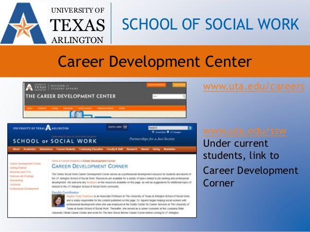 UTA MSW Summer fall 2017 orientation-05-19-2017