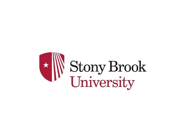 The Stony Brook campus is set among 1,040 wooded acres.