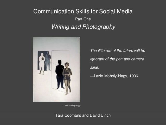 essays about good communication skills Learn effective and simple ways to develop your communication skills writing skills communication skills are not limited to good communication is also.