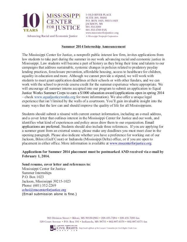 Summer2014 internship